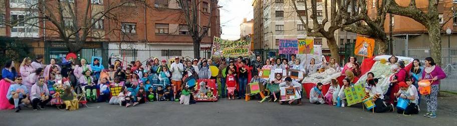 carnaval barrio